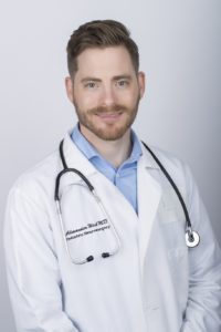 alexander weil neurosurgeon