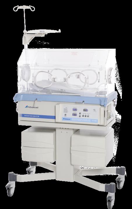 2000 Incubator
